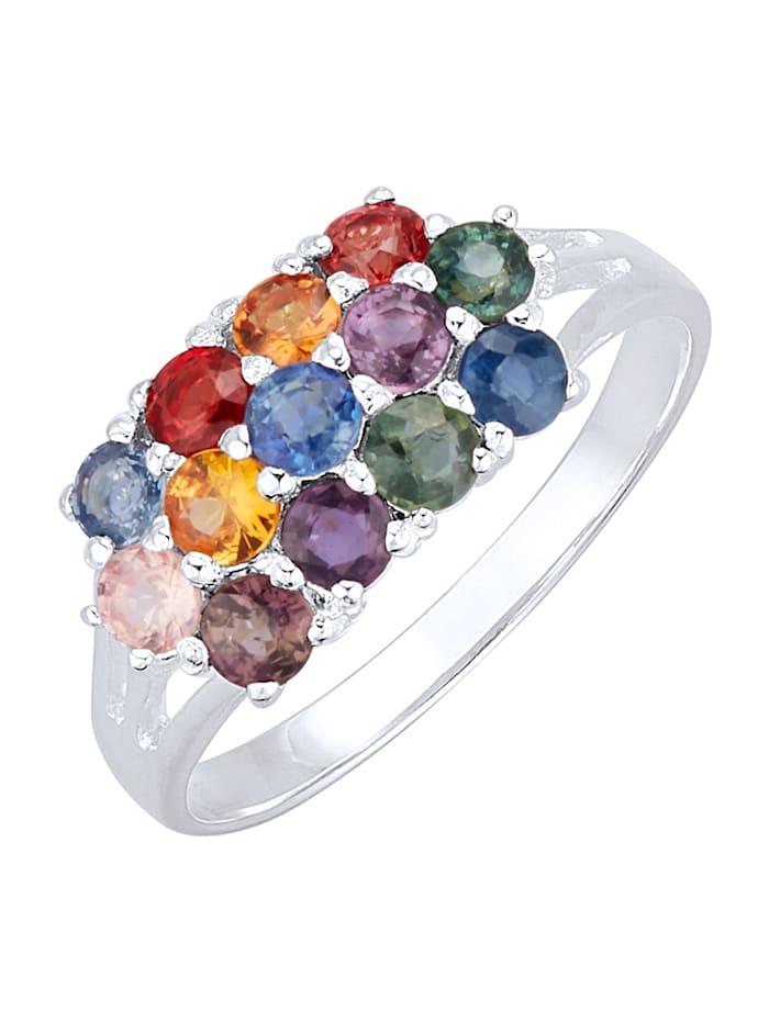 Damesring KLiNGEL Multicolor