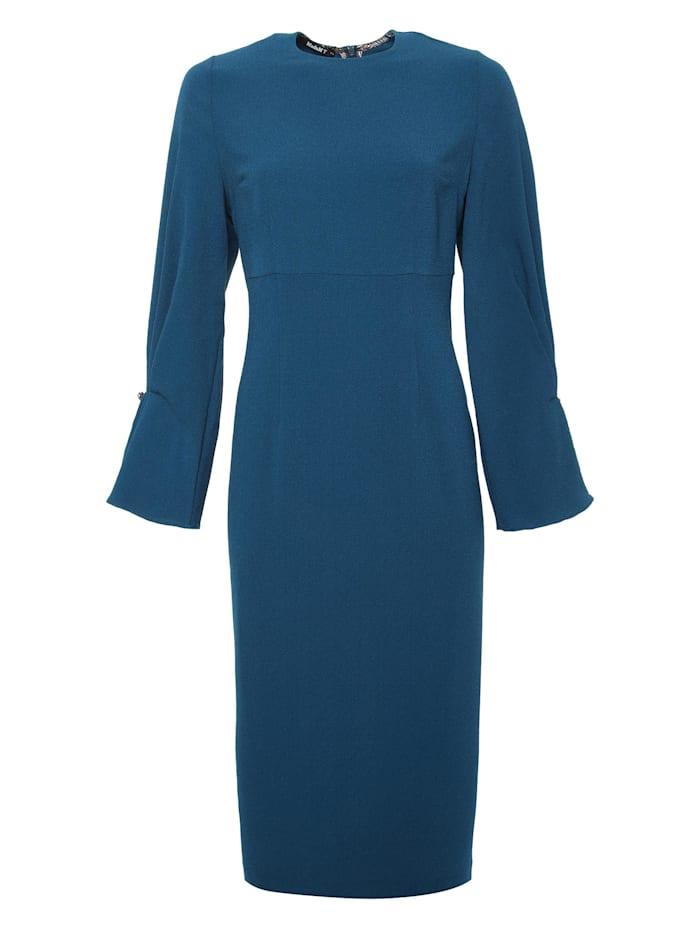 madam-t - Alltagskleid Kleid Kazimira  aqua
