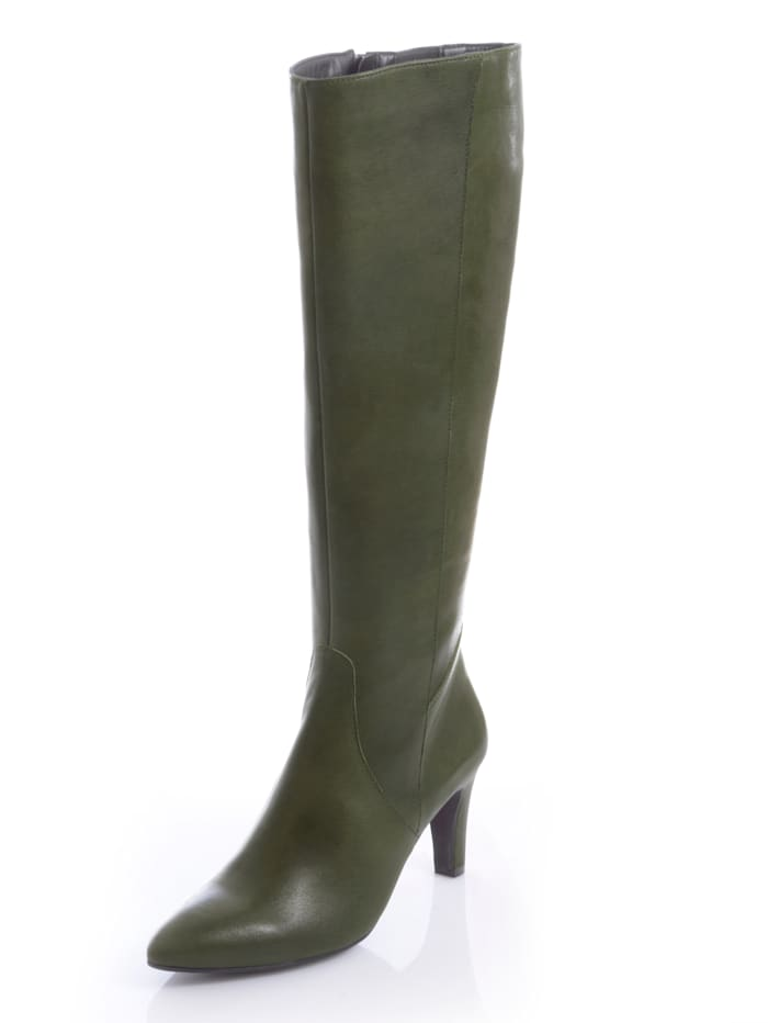 Laars Alba Moda Groen