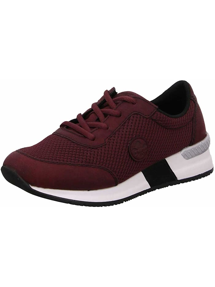 Image of Sneakers Rieker rot