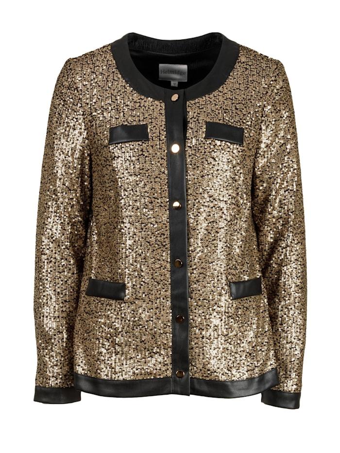 helmidge - Jackenblazer Jacket  beige