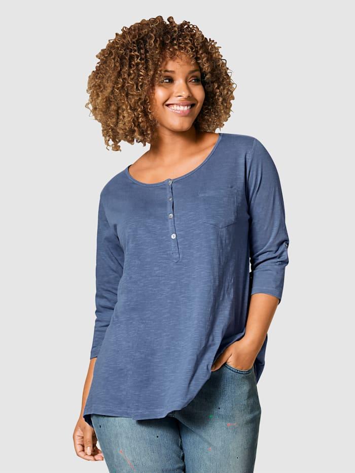 Shirt Angel of Style Lichtblauw