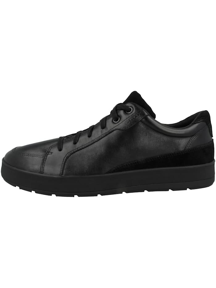 geox - Sneaker low U Ariam A  schwarz