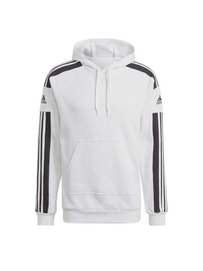 adidas -  Hoodie Sq21 Sw Hood  Weiß