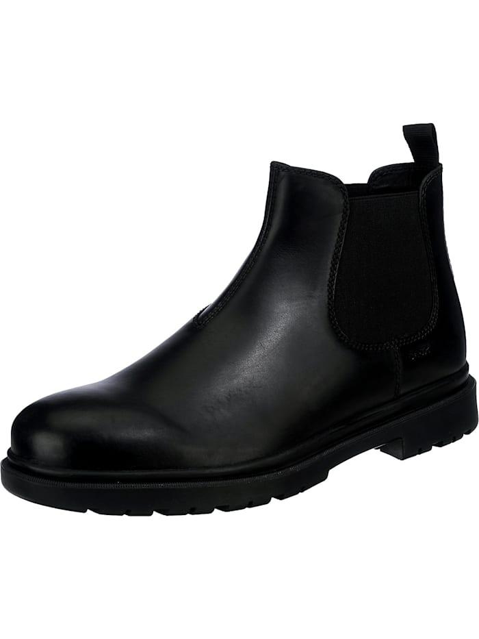 geox - U Andalo Chelsea Boots  schwarz