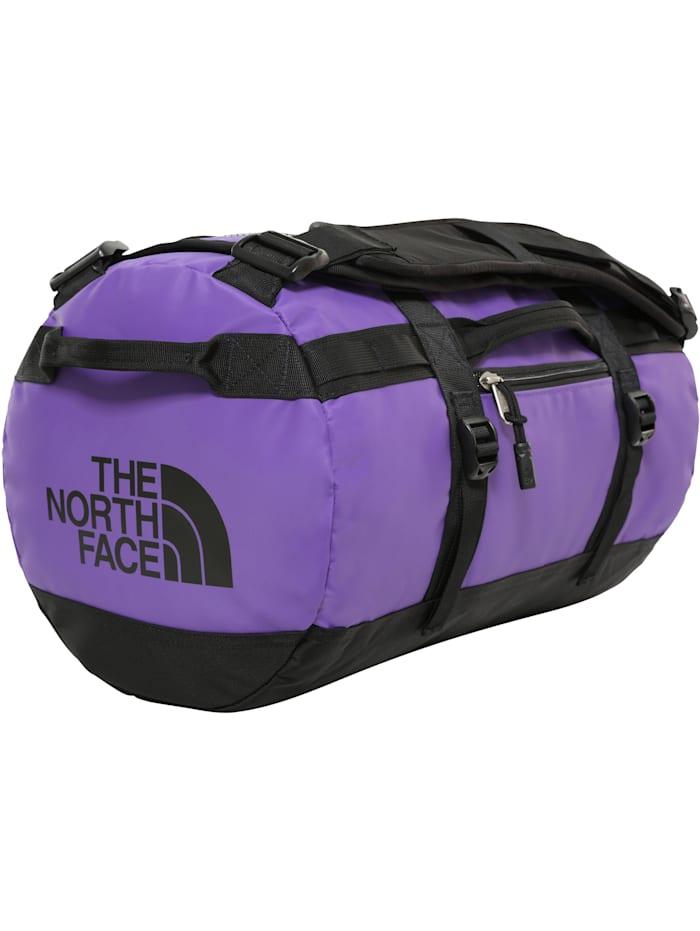 the north face - Base Camp XS Reisetasche 45 cm  peak purple/tnf black
