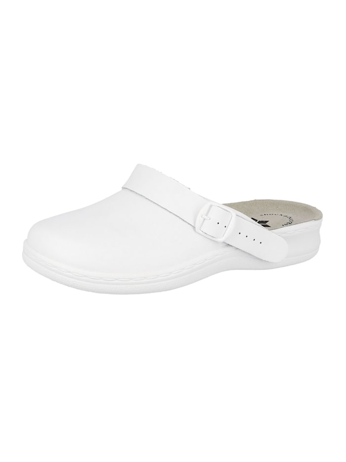 lico - Clog  weiss