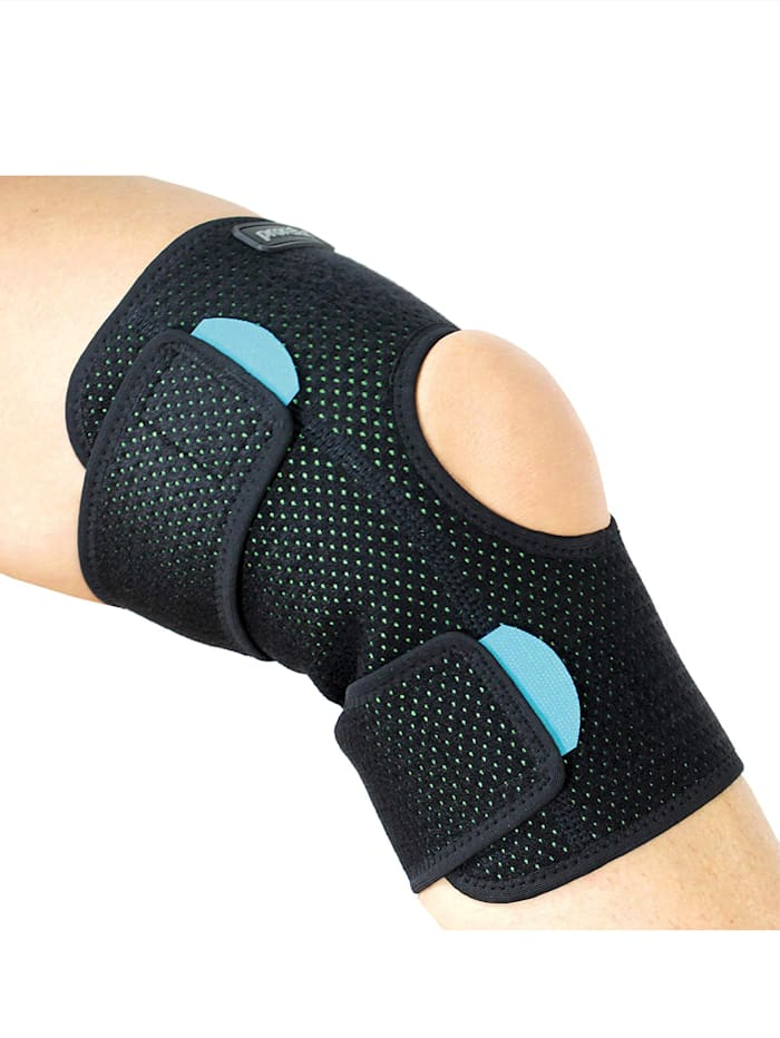 Prorelax® Coolfit kniebandage Prorelax zwart