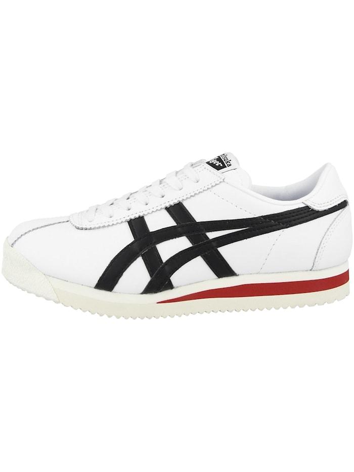 onitsuka tiger - Tiger Corsair Sneakers Low  weiß-kombi