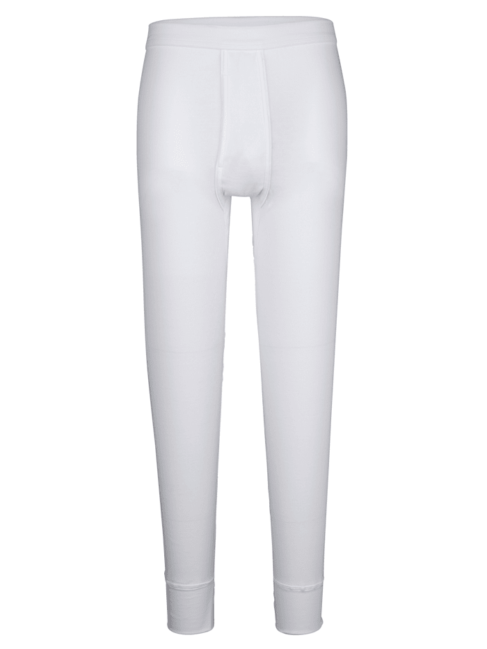 Caleçon long Pfeilring blanc