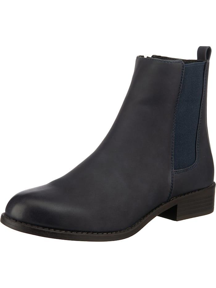 ambellis - Chelsea Boots  dunkelblau