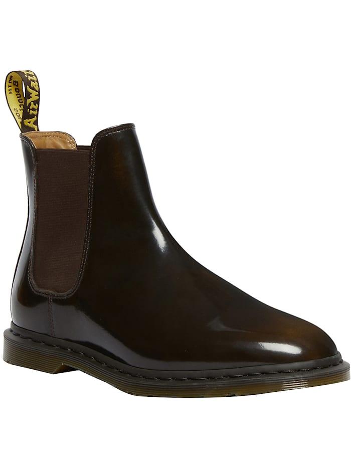 dr. martens - Graeme Ii Chelsea Boots  schwarz