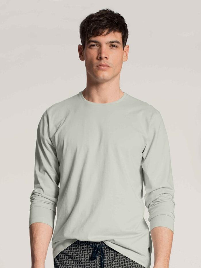 calida - Langarm-Shirt  fog