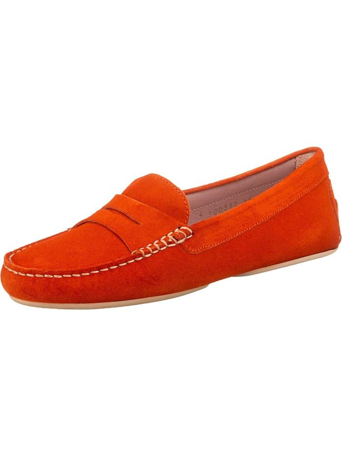 pretty ballerinas - Mokassins  orange
