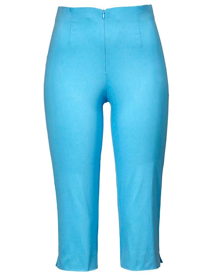 Capribroek MONA Turquoise