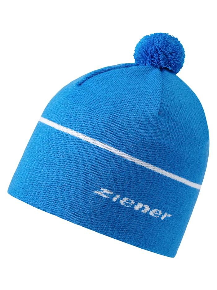 ziener - ICTIVO hat  Persian blue