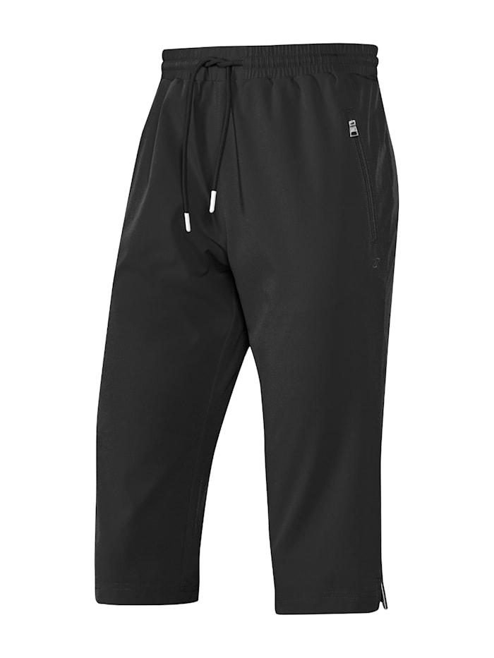 joy sportswear - Caprihose ELLIE  black