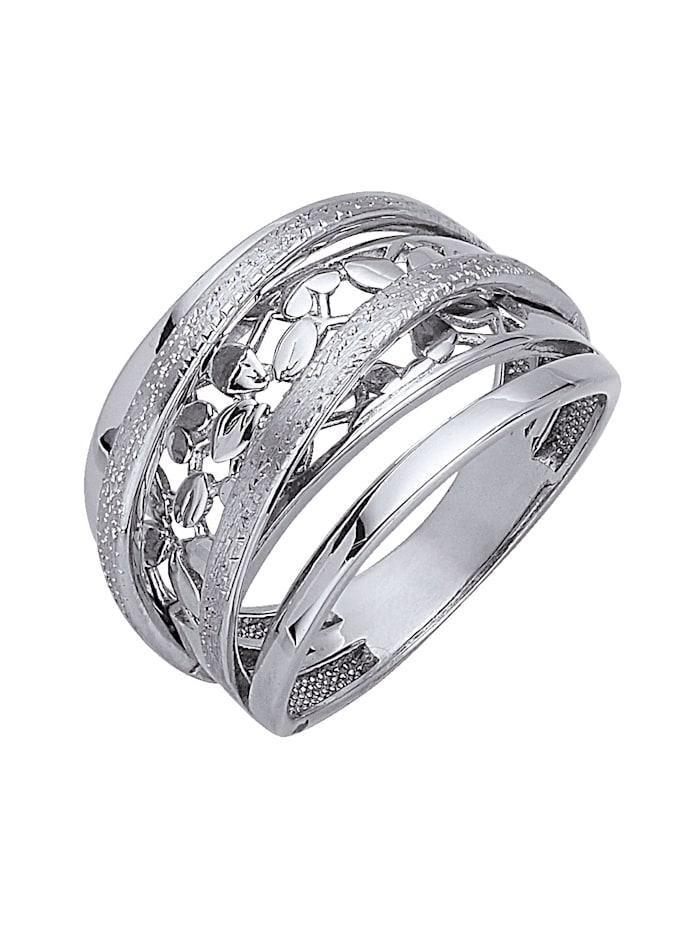 AMY VERMONT, Damenring diamantiert