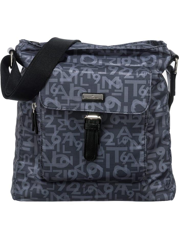 tom tailor - Rina Tt Hobo Bag Handtasche  grau