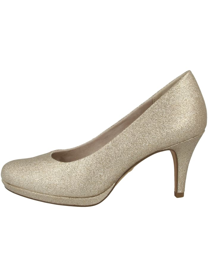tamaris - Pumps 1-22465-26  gold