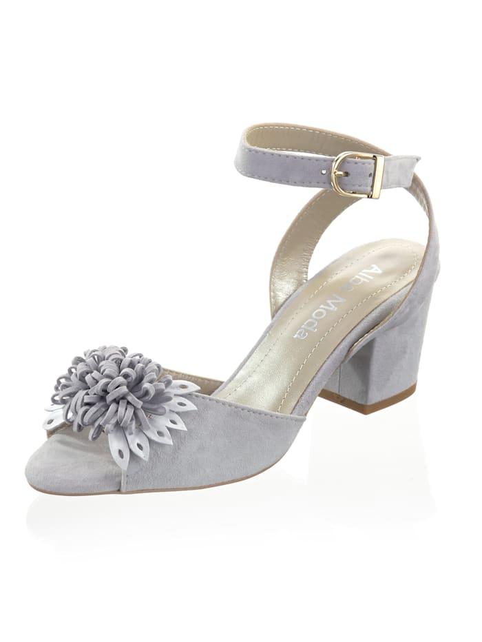 Sandaaltje Alba Moda Grijs