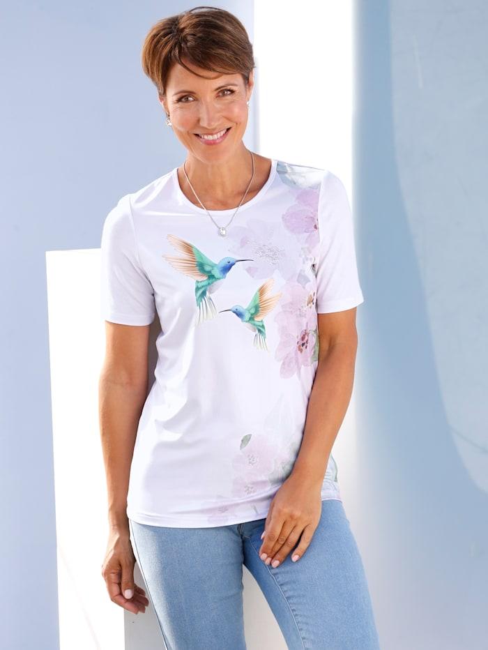 Shirt Paola Weiß