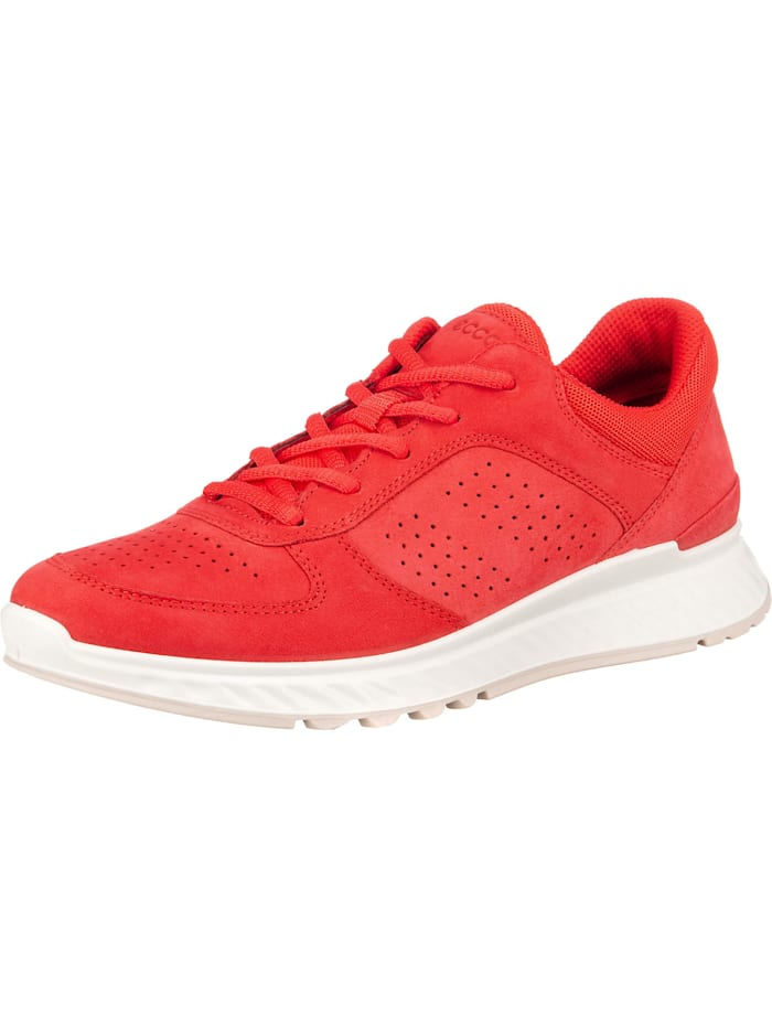 ecco -  Exostride W Sneakers Low  rot