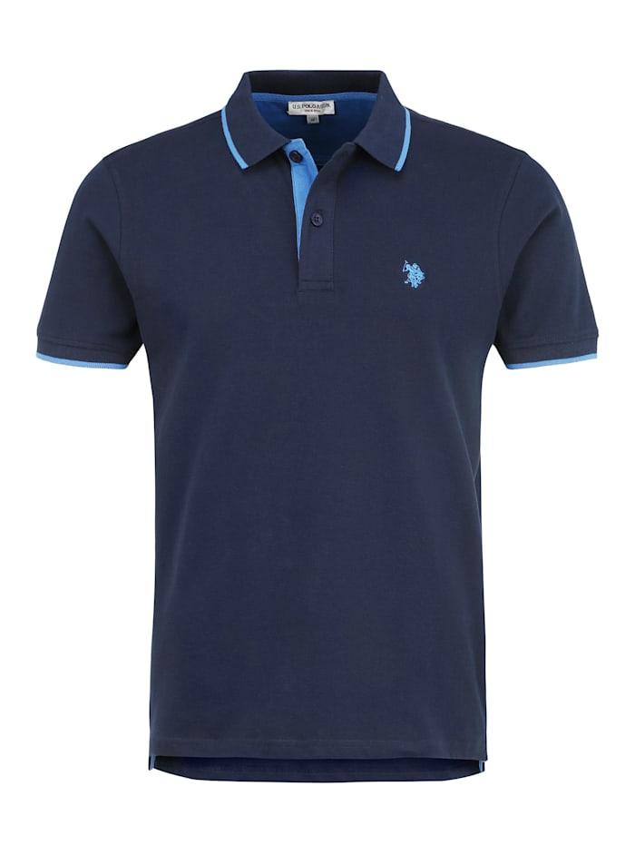 u.s. polo assn. - Polo Shirt Fashion Polo  navy