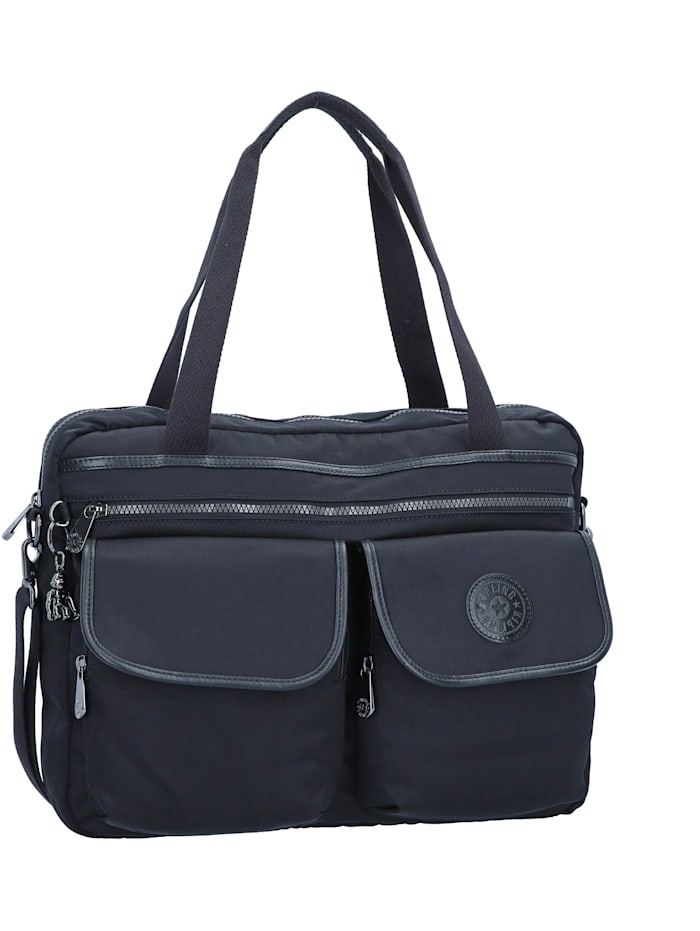 kipling - Basic Elevated Ewo Aktentasche 40 cm Laptopfach  rich black