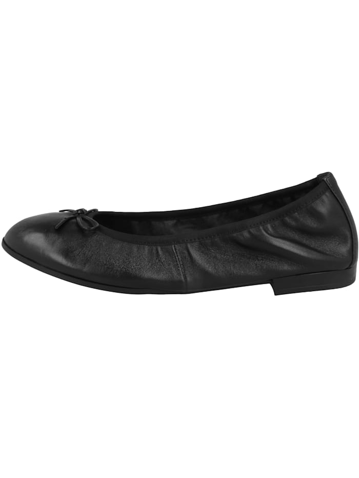 tamaris - Ballerinas 1-22116-26  schwarz