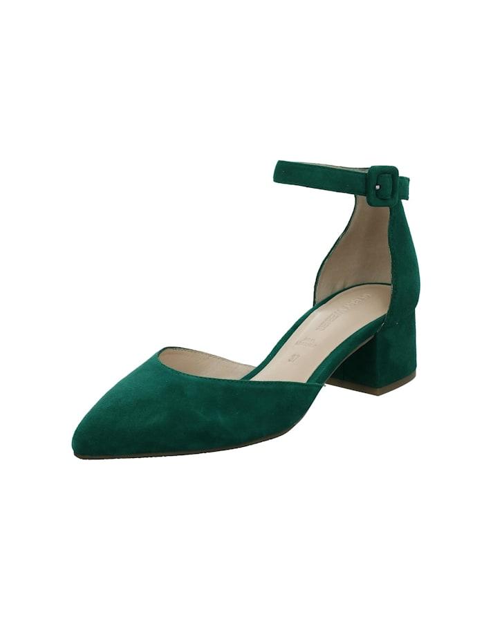 gerry weber -  Damen-Pump Saronno 2, grün  grün