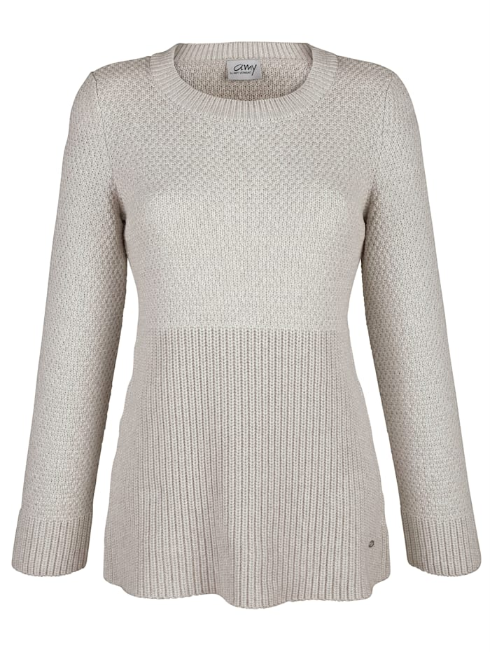 AMY VERMONT, Pullover