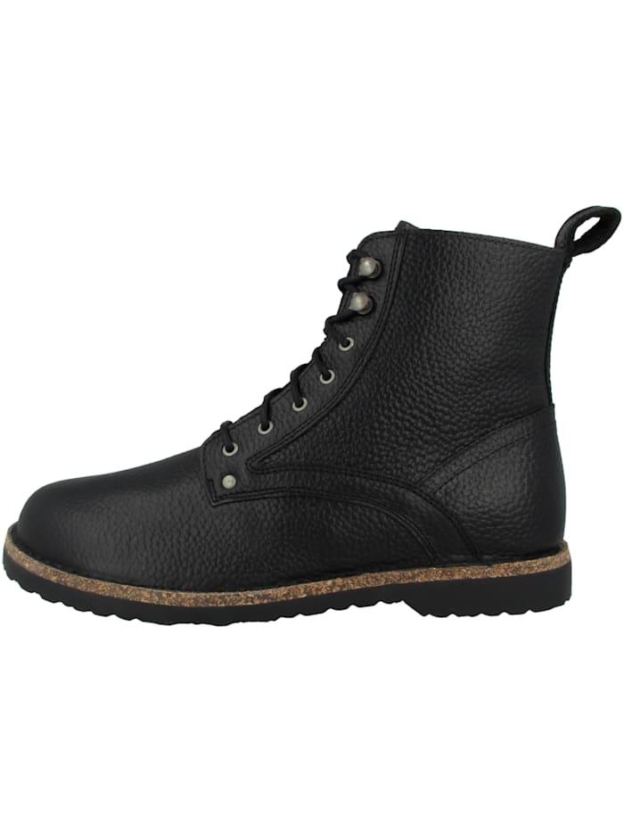 birkenstock - Boots Bryson Naturleder normal  schwarz