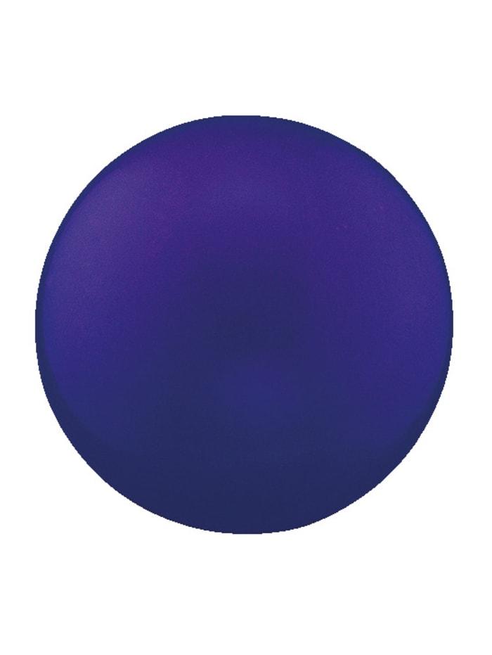 Klankbol Engelsrufer Blauw
