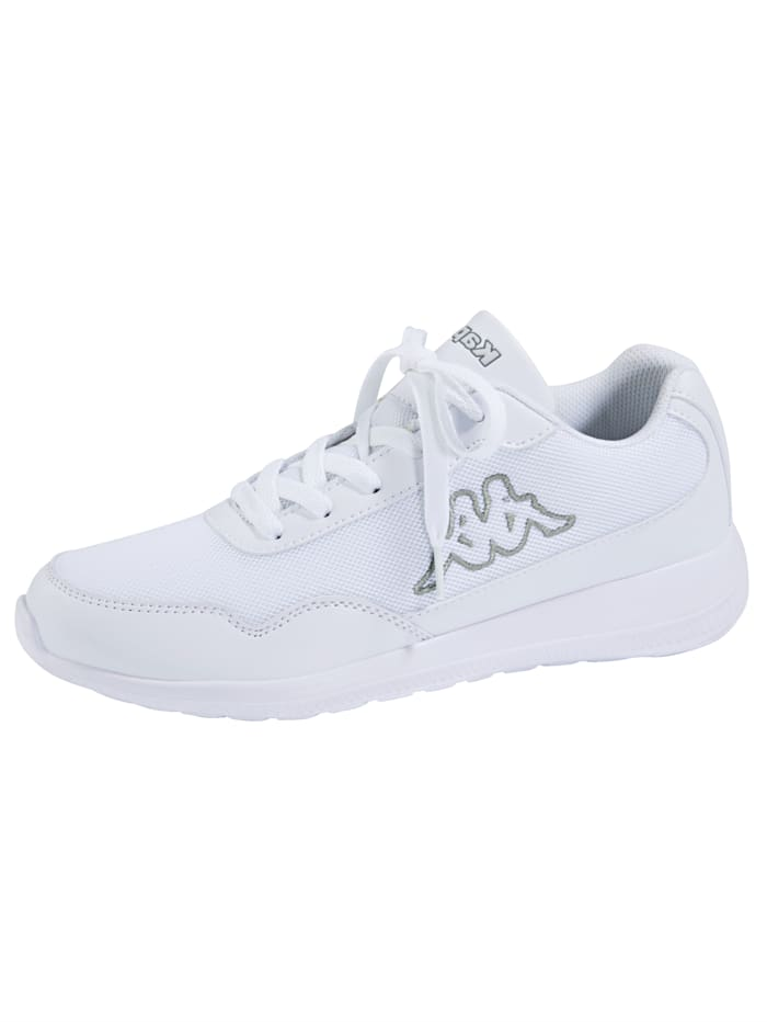Sneaker Kappa Wit