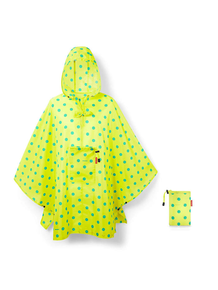 reisenthel - Poncho mini maxi  lemon dots