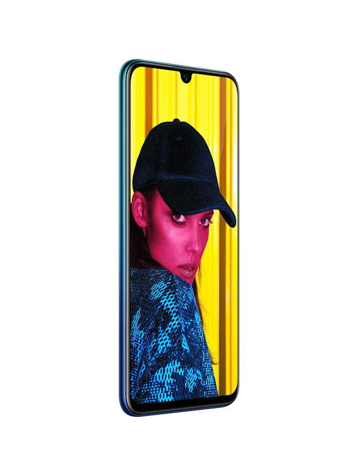 Image of Handy P Smart (2019) 64GB Huawei Blau
