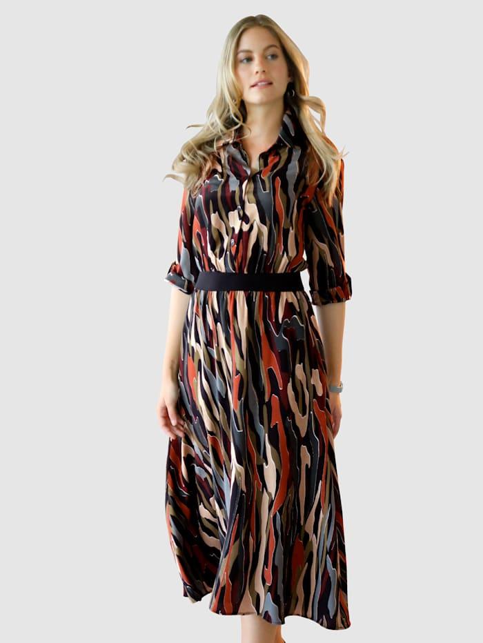 Kleid AMY VERMONT