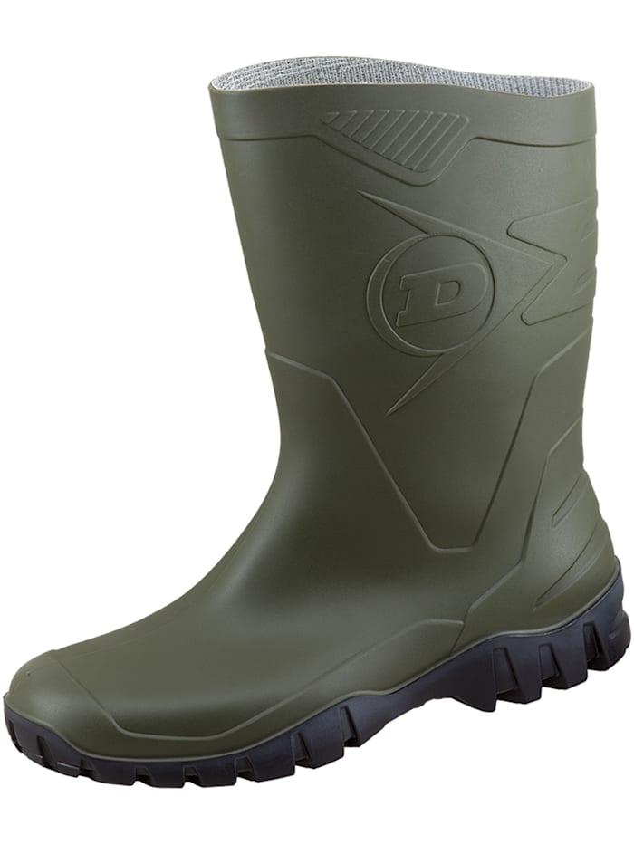 dunlop - Stiefel  Dee  grün