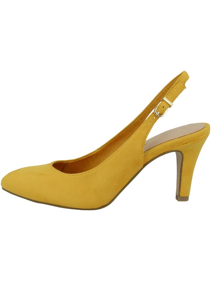 tamaris - Pumps 1-29605-26  gelb