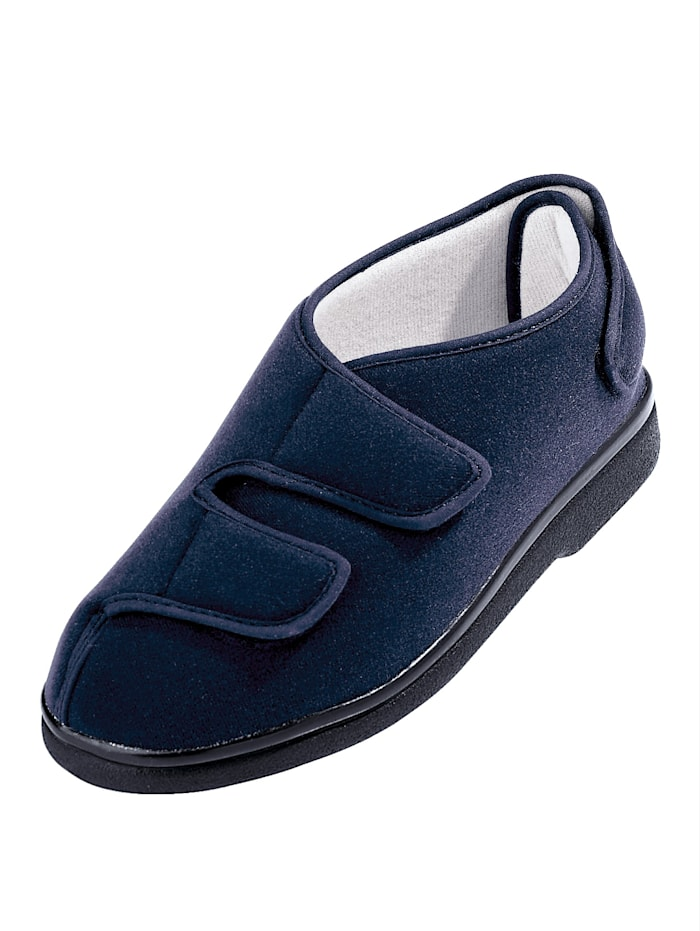 Sani Soft D Therapieschuh Promed Marineblau