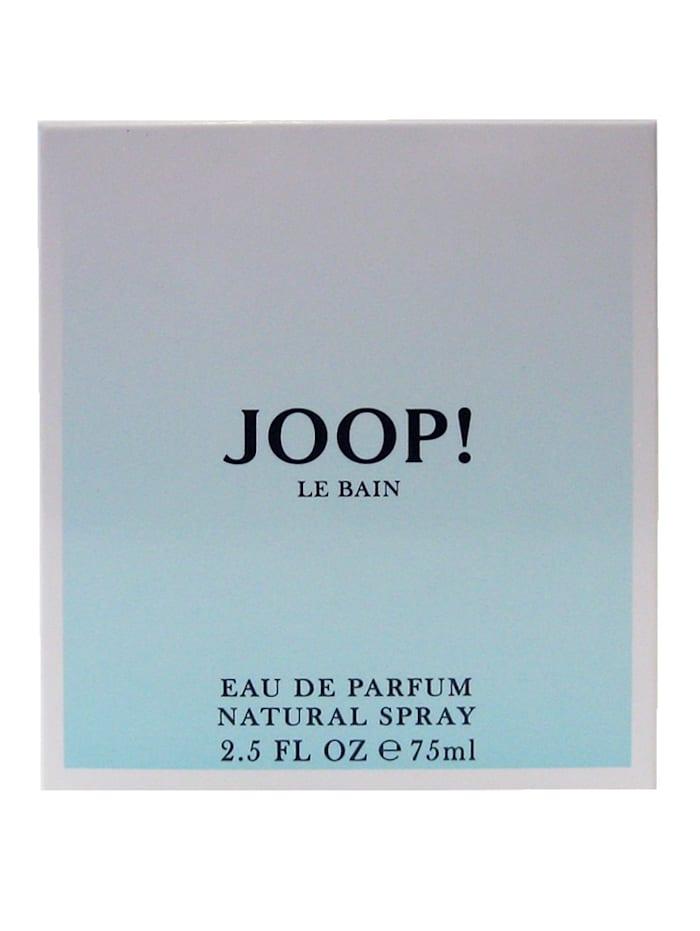 Le Bain JOOP! Eau de Parfum JOOP! weiß