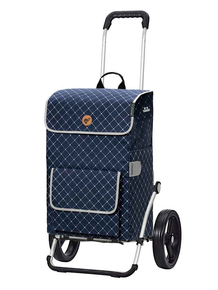 Image of Andersen Royal Shopper Tamo Andersen blau