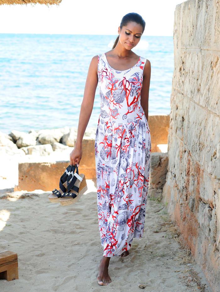 Alba Moda, Strandkleid