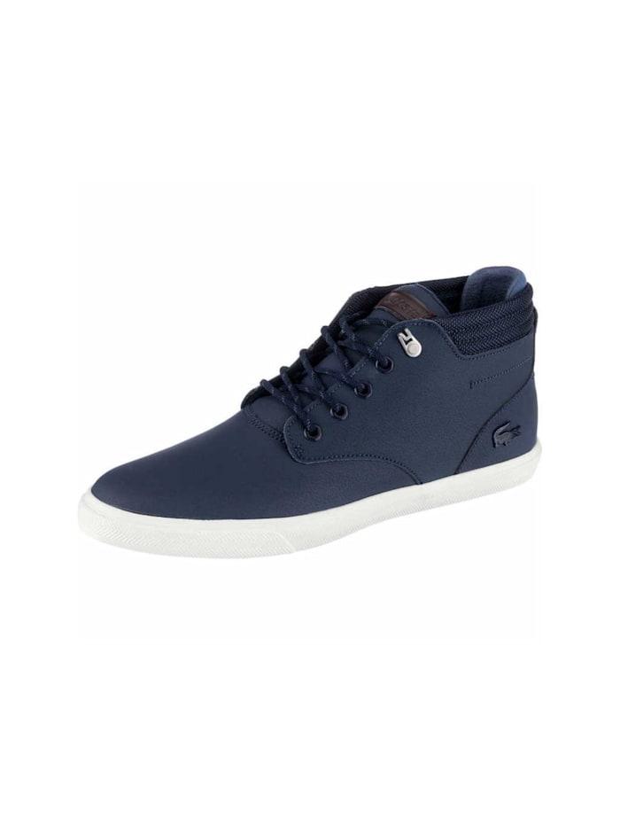 lacoste - Stiefel  blau