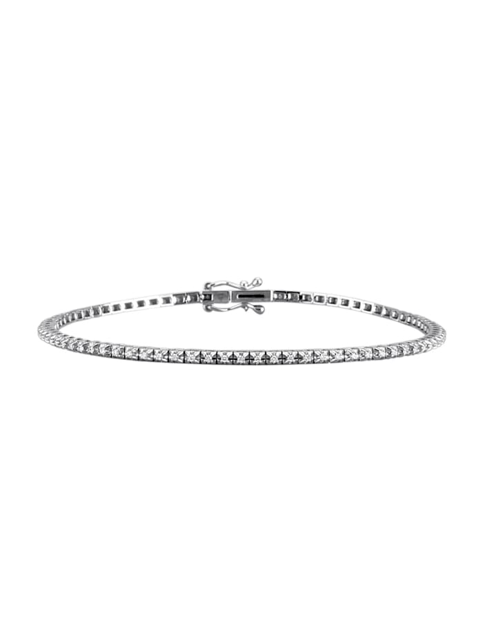 Armband Diemer Diamant Wit