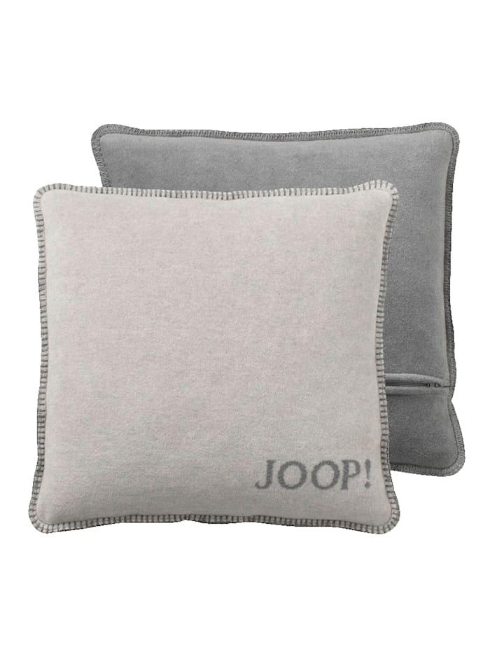 Kussenhoes JOOP! rookgrijs/grafiet