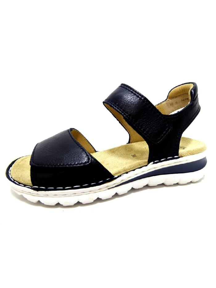 ara - Sandale Sandale  blau