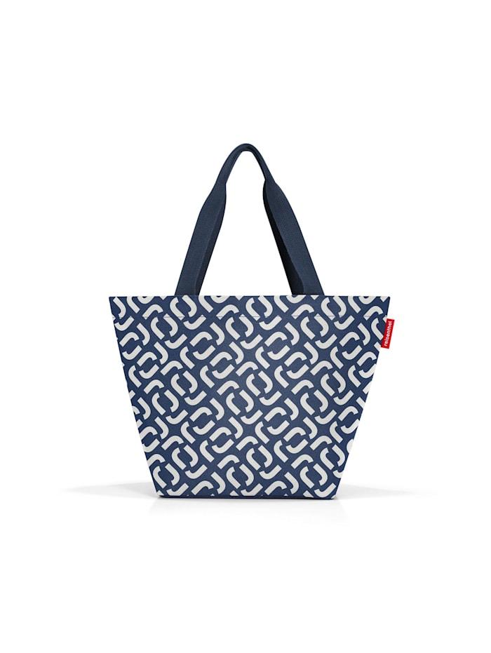 reisenthel - Shopper M, Einkaufstasche Shopping  signature navy