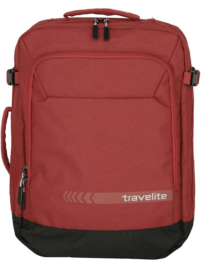 travelite - Kick Off Rucksack 50 cm  rot